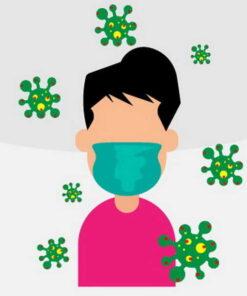 ต้านไวรัส เสริมภูมิคุ้มกัน